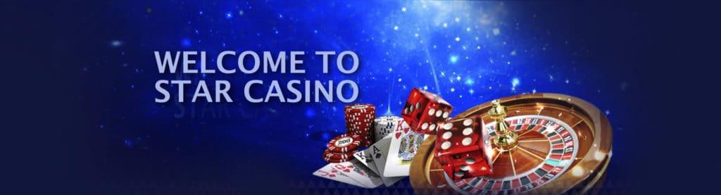 Star Casino menyediakan permainan joker123 tembak ikan dan texas holdem poker